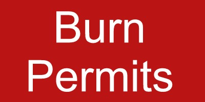 Pacific County Fire District 1 Burn Permits