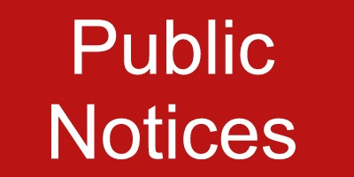 Image-Public Notices